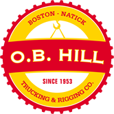 O.B. Hill Trucking & Rigging